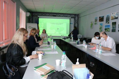 Регіональна конференція: учасники вирішили, що буде з радіаційним захистом Кіровоградщини
