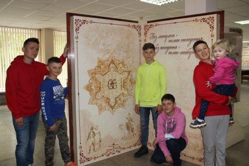 «Наші діти»: У Кропивницькому стартував новий благодійний проєкт