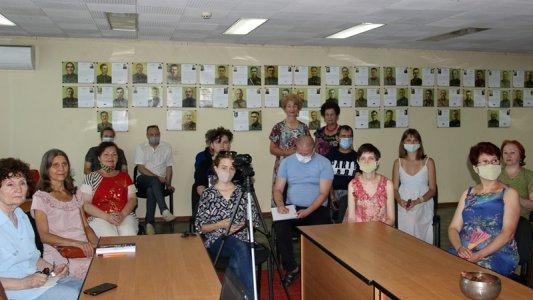Книгу, присвячену відомій теософи ні, презентували у Кропивницькому