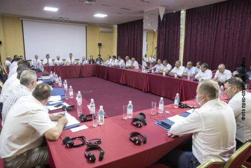 Делегація Кіровоградщини бере участь в Українському муніципальному форумі