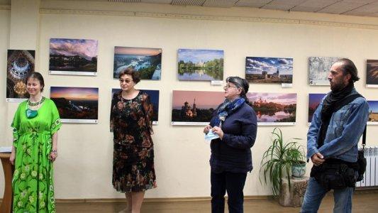 У Кропивницькому представили світлини з найбільшого в світі фотоконкурсу