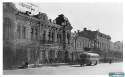 Так выглядела площадь Кирова в советское время