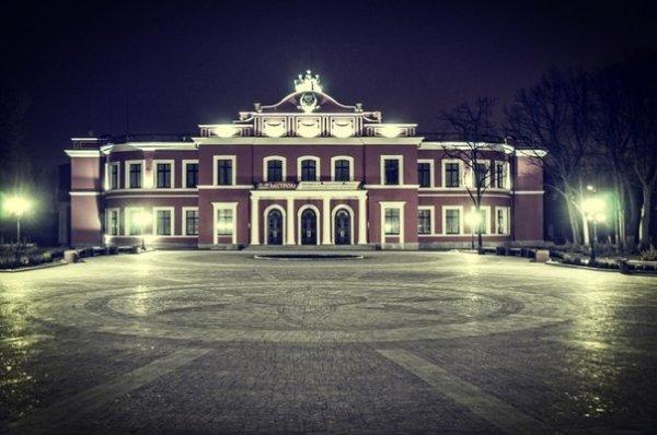 Театр имени кропивницкого кировоград афиша афиша киров концерты сегодня