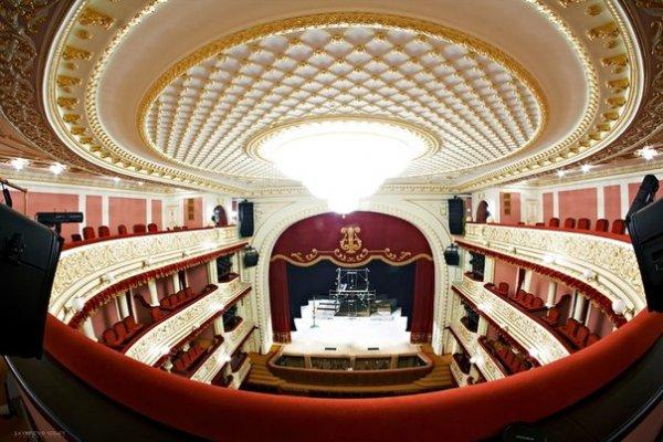 театр драмы в туле купить билеты