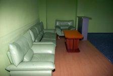 Бильярд - VIP-зал
