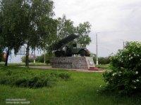Современный вид памятника