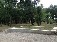 Парк имени Крючкова в Кировограде (лето 2013)