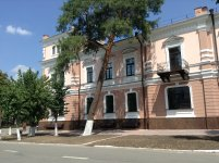 Відкриття - реставрований готель Версаль