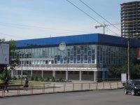 Спортшкола Надія у Кіровограді