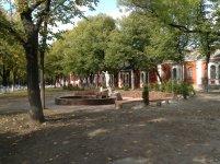 Наталка-Полтавка у Кіровограді