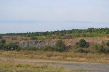 річка Синюха - місце битви на Синіх Водах