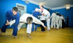 Спортивна школа №3 у Кіровограді - айкідо