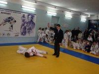 Спортивна школа №3 у Кіровограді - дзюдо