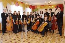 Камерний оркестр Кіровоградського музичного училища