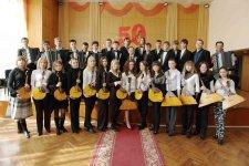 Народний оркестр Кіровоградського музичного училища