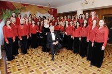 Молодіжний хор Кіровоградського музичного училища