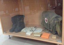 Музей военной части А0680 - Кировоград