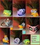 керамика - для травы