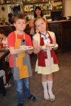Дитячі кулінарні майстер-класи
