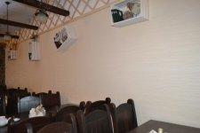 Основна зала ресторану