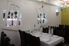 VIP-зала ресторану