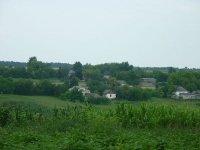 село Синьки